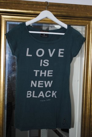 Love is the new black Maison Scotch T-Shirt