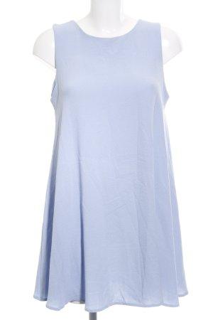 Love Kurzarmkleid himmelblau Elegant