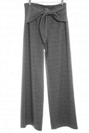 Love Marlene Trousers check pattern Brit look