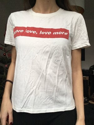 Love more blogger tshirt urban outfitters