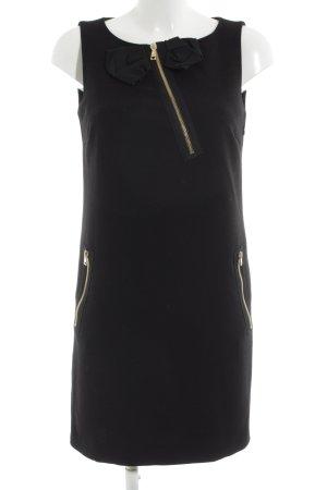 Love Moschino Abendkleid schwarz Casual-Look