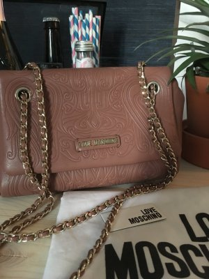 Love Moschino Shoulder Bag multicolored leather