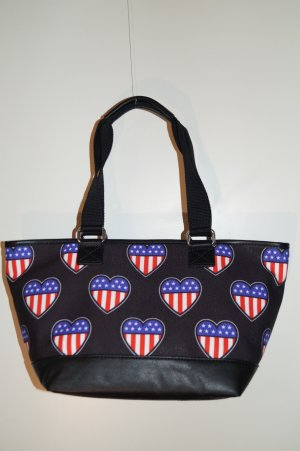 Love Moschino American Heart Shopper Tasche *NEU*