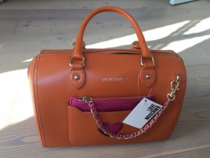 Love Moschino Bag Orange/Pink