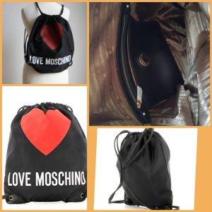 Love Moschino Designer Rucksack