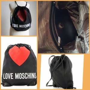 Moschino Backpack multicolored