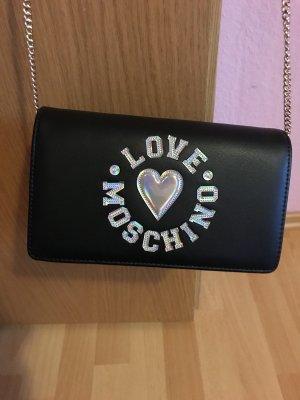 Love Moschino Custodia per cellulare nero