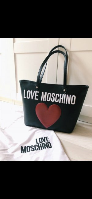 Love Moschino Handtasche neu
