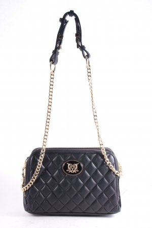 "Love Moschino Handtasche ""Quilted Chain Bag Black"" schwarz"