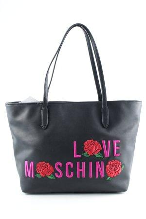 """Love Moschino Handtasche """"Tote Calf PU Nero"""""""