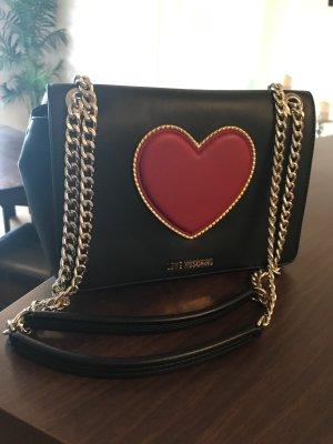 Love Moschino Heart Bag