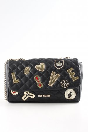 Love Moschino Carry Bag multicolored casual look