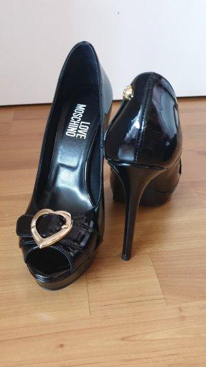 Love Moschino High Heel