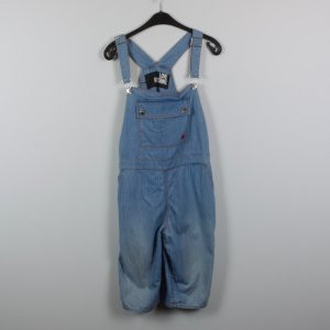 Love Moschino Dungarees blue cotton