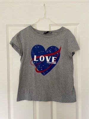 Love Moschino Nasa T-shirt