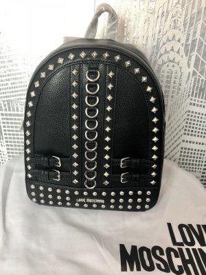 Love Moschino Backpack black