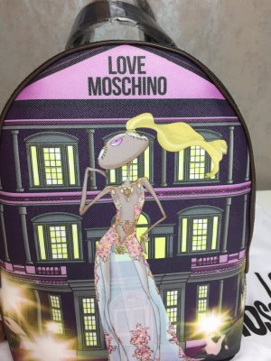 Love Moschino Rucksack