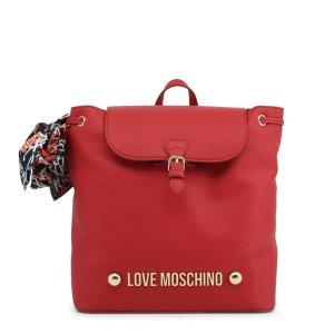 Love Moschino-Rucksäck