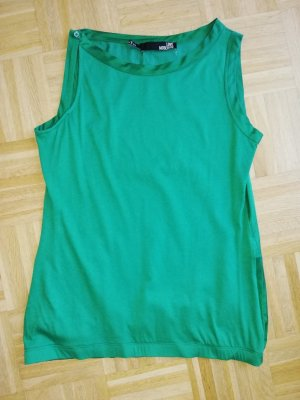 Love Moschino Shirt ohne Arm Gr 40