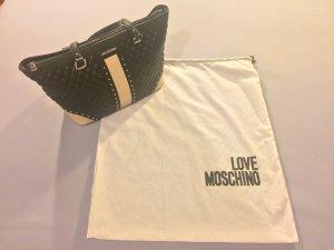 Love Moschino Shopper schwarz