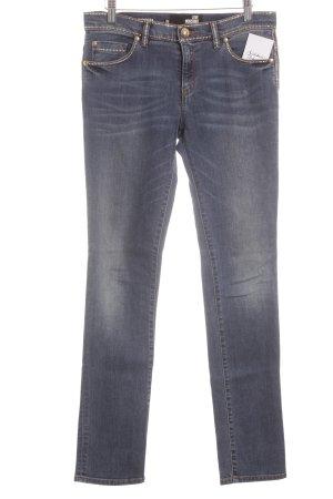 Love Moschino Skinny Jeans blau Casual-Look