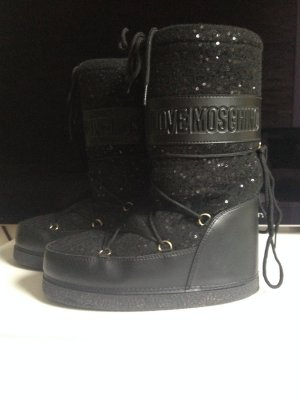 *Love Moschino Snowboot/Winterstiefel*