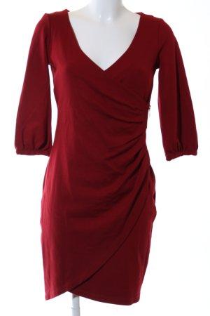 Love Moschino Stretchkleid rot Elegant
