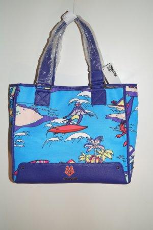 Love Moschino Surfer Girl - Shopper Tasche - NEU