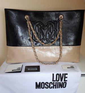 Love Moschino Borsetta multicolore