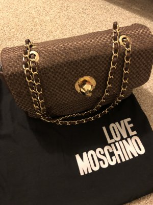 Love Moschino Handbag brown