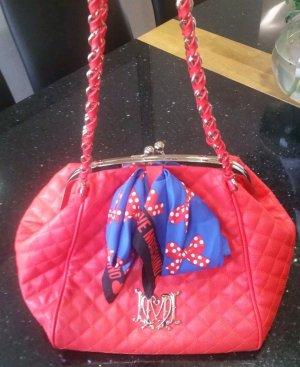 Love Moschino Tasche Handtasche Beuteltasche Shopper rot
