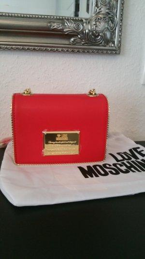 Love Moschino Tasche Neu