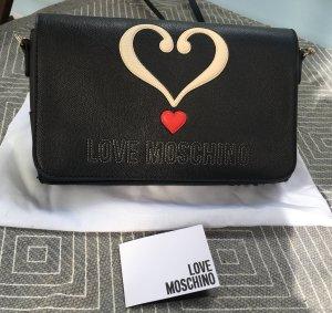 Love Moschino Tasche // Neu