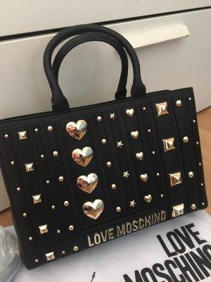 Love Moschino Borsetta nero