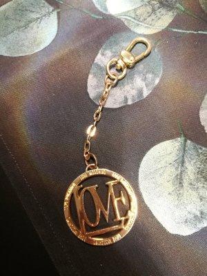 Love Moschino Taschenanhänger