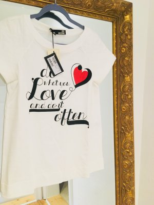 Love Moschino tshirt Shirt 36 38