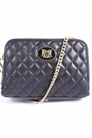 "Love Moschino Umhängetasche ""Quilted Chain Bag Black"""