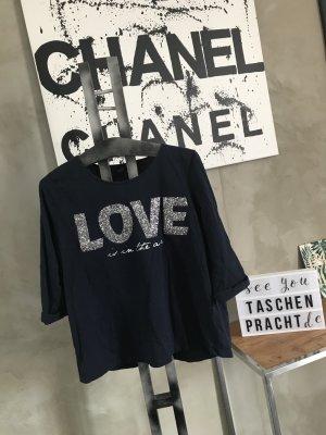 Love Shirt Gr L Top !!