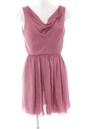 Love Trägerkleid ziegelrot Elegant