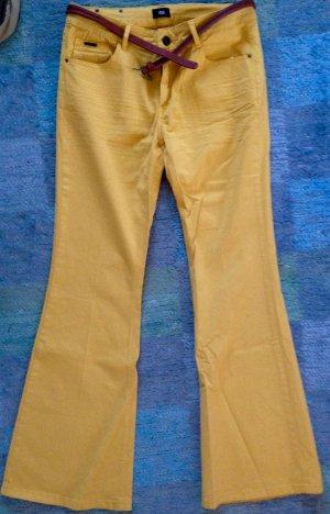 LoveDenim Jeans mit Schlag
