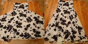 Lovely Floral Design Kleid