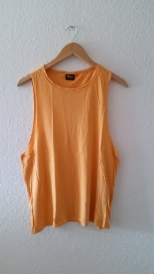 Low-Cut Tanktop von Only
