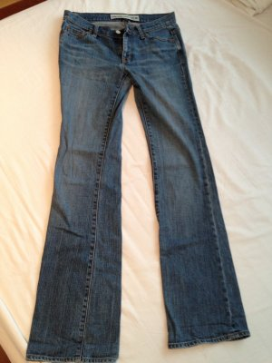 """Low Rise Boot Cut"" Jeans von Gap, extra lang, Gr. 38"