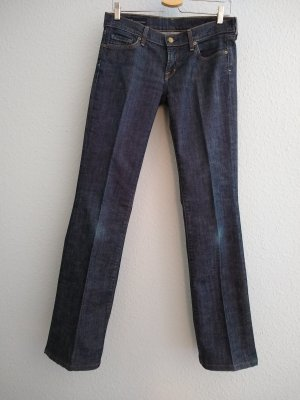 Low Rise Jeans 7 for all mankind