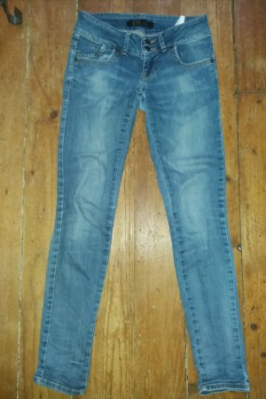low rise super slim Jeans LTB W26 L32