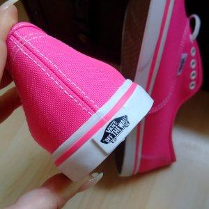 Low Sneaker von VANS