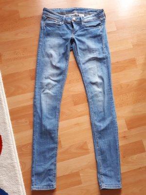 Low Waist Jeans Hose