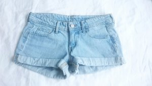 Low Waist Jeans Shorts Hotpants Vintage hell