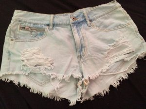 Low Waist Shorts von H&M