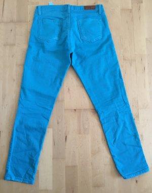 LTB Jeans a 7/8 blu fiordaliso